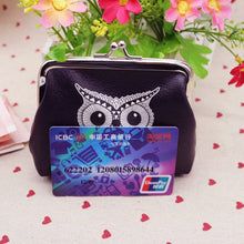 Load image into Gallery viewer, Owl Haunt Your Dreams-Coin Purse - The Lezbrarian