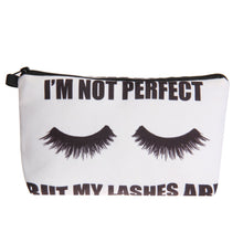 Load image into Gallery viewer, Weird Ass Cosmetic Bags - The Lezbrarian