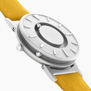 Electric Medallion-watch-UXORIOUS