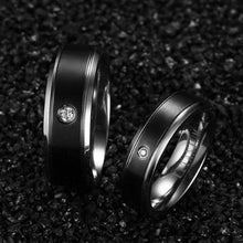 Load image into Gallery viewer, TI-1223-Couple Rings-UXORIOUS