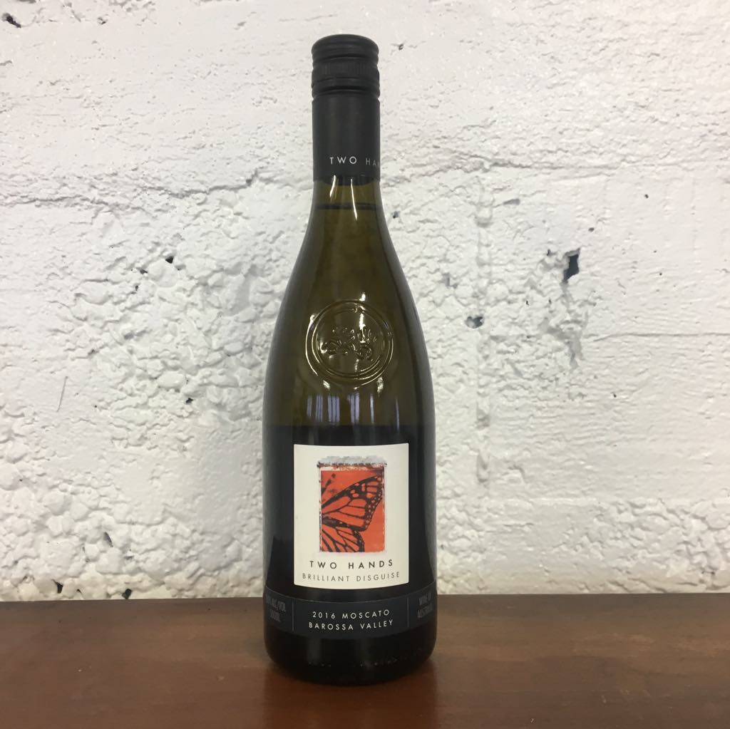 2016 Two Hands 'Brilliant Disguise' Moscato