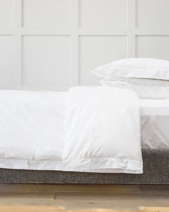 Baroque Oxford Duvet Cover (Various Thread Counts)