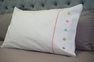 Spotty Dot Pillowcases