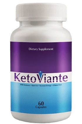Keto Plus - 60 Count