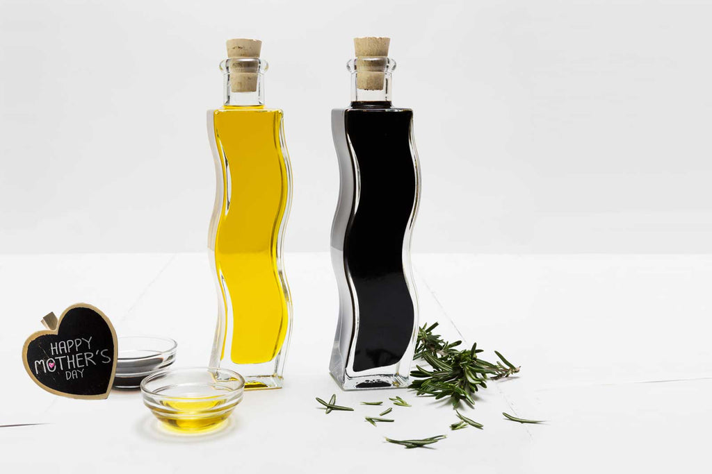 Quadra 100x2 - Lemon Oil & Aceto Balsamico Vinegar Vintage