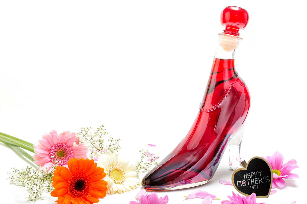 Lady Shoe 350ml with Sour Cherry Vodka 16%