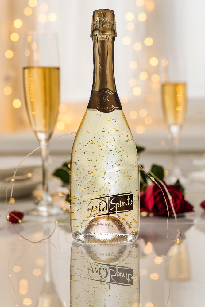 Sparkling Gold Cuvee Original Collection