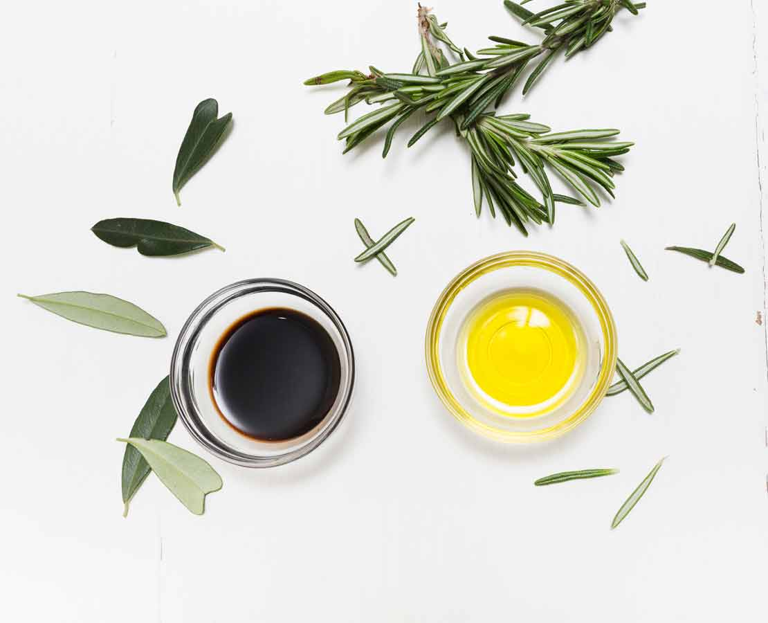 healthy cooking oils from Italy