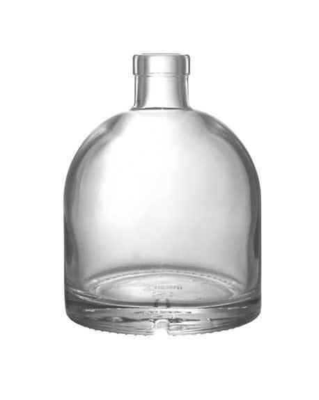 ilgusto glass kolo bottle