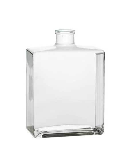 ilgusto glass capri bottle