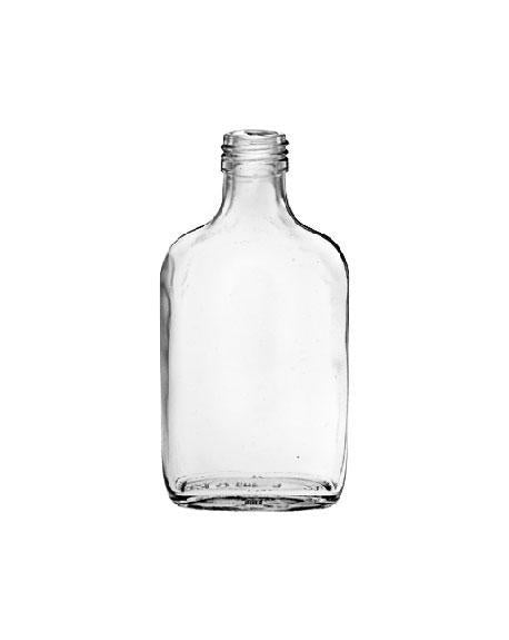 ilgusto glass flask bottle