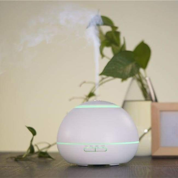 Tradition - White - Humidifiers