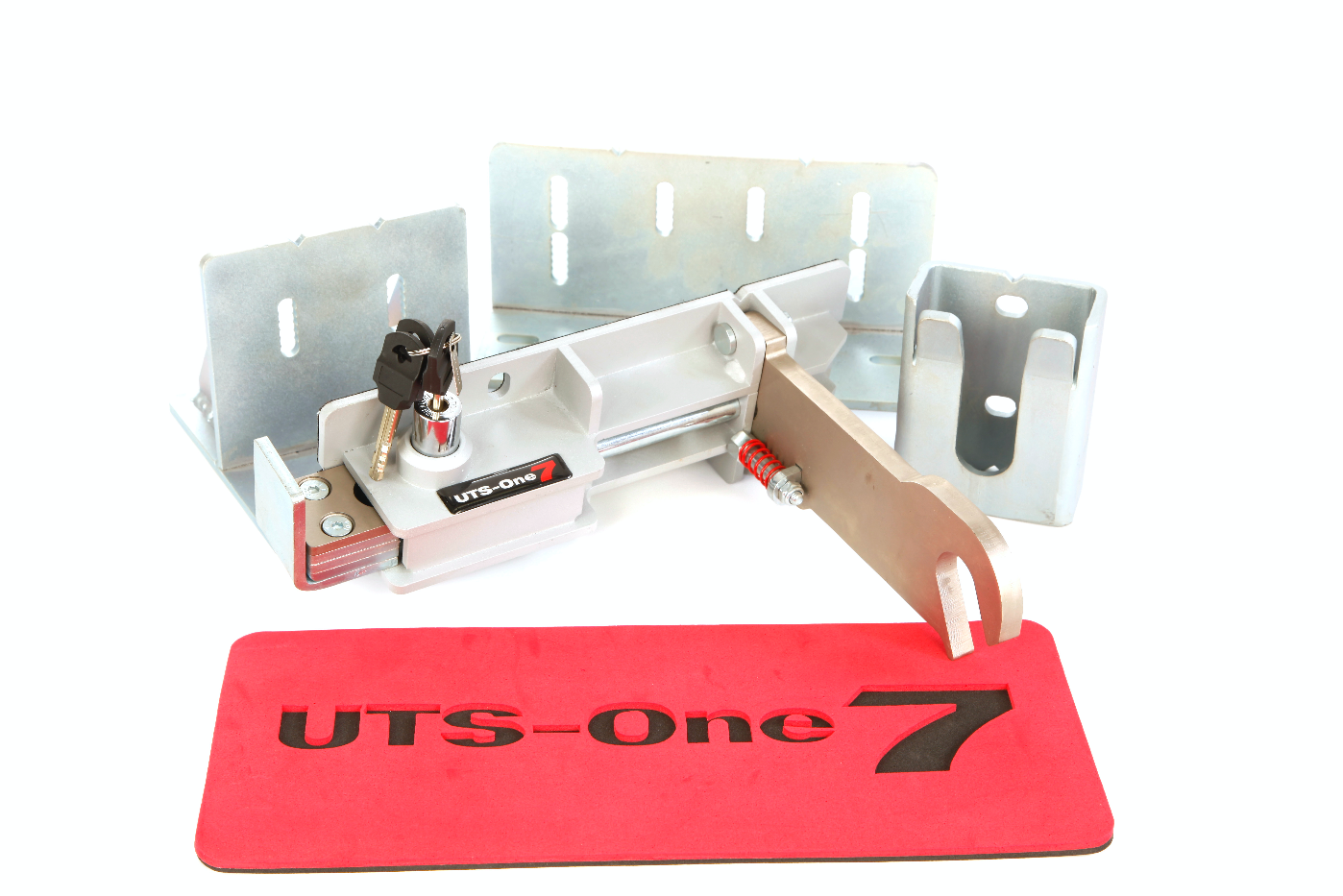 UTS-One7 Toolbox Lock Kit - Compatible With MAC/Snap-On Toolboxes