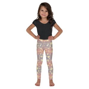 Autumn Magic Kid's Leggings - Mermaids and Minis