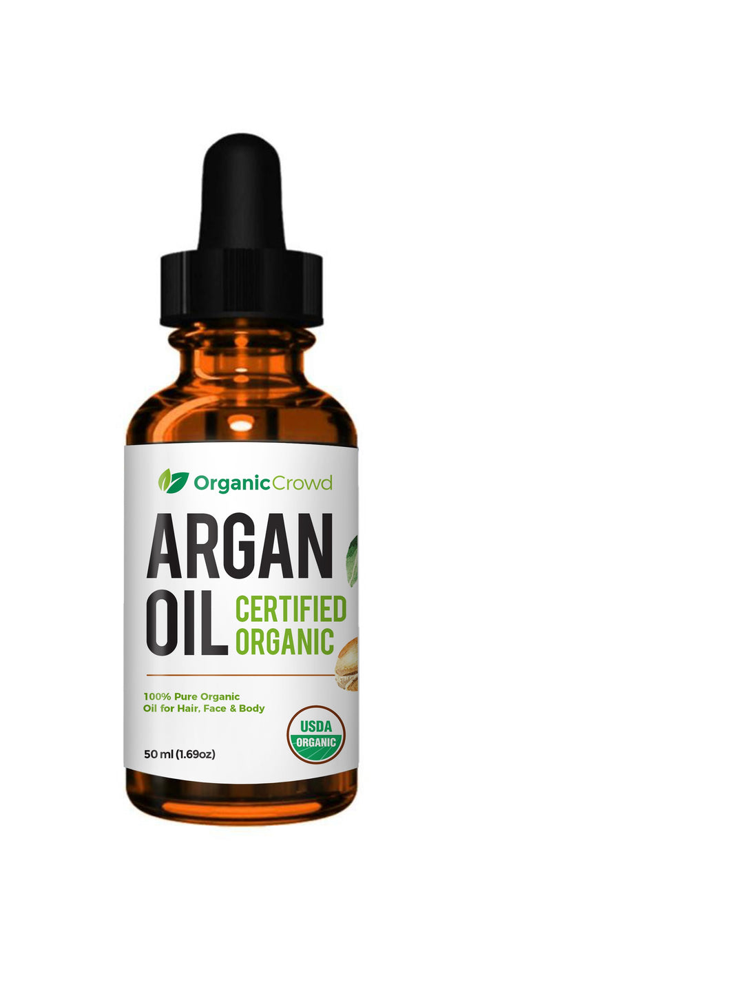 Argan Oil - USDA Organic