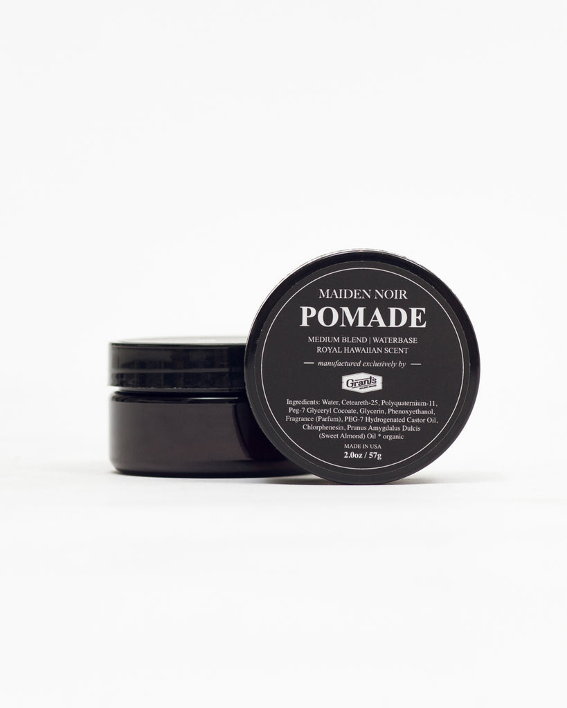 Pomade - [product _vendor]