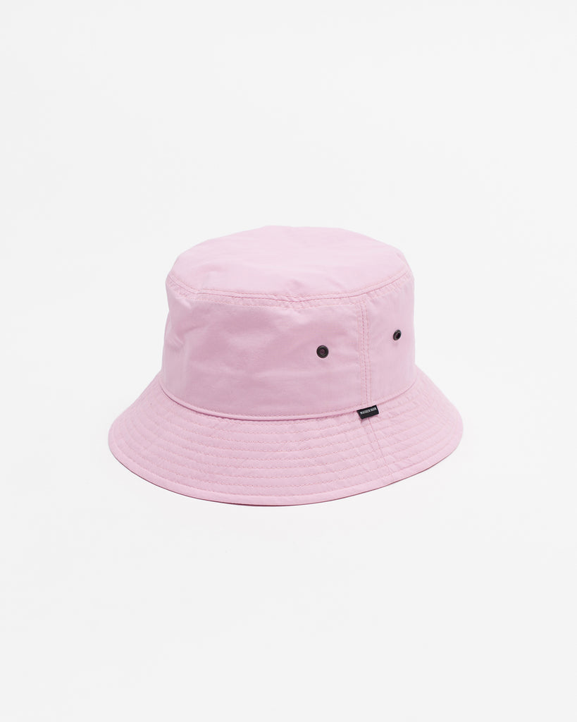 Tech Bucket Cap - Pink - [product _vendor]