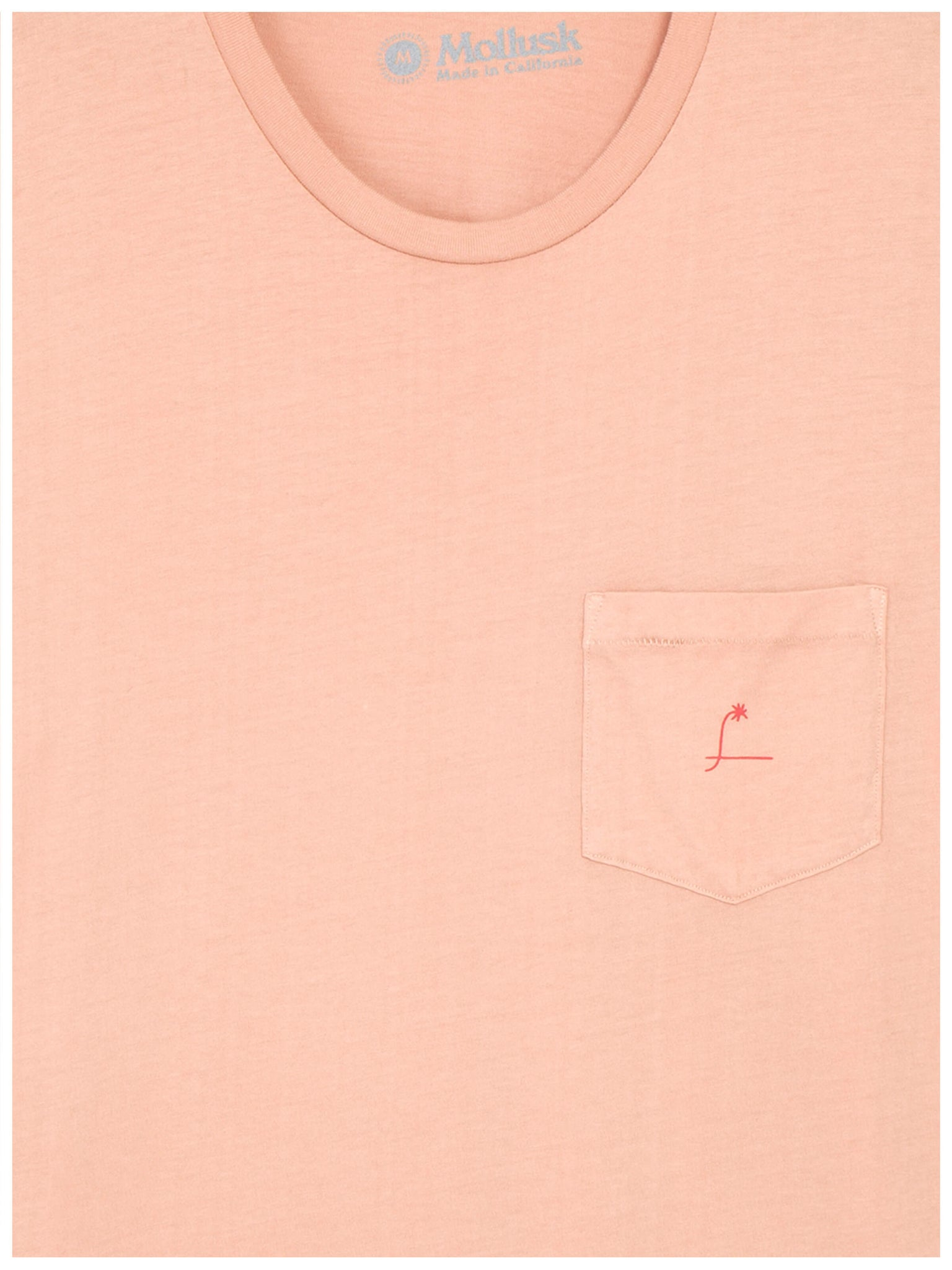Windjammer Pocket Tee