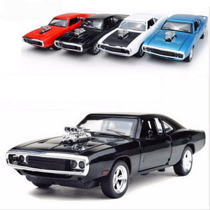 1970 dodge Charger Diecast Model