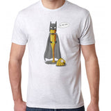 I'm Bat, Man! - Punny Tees
