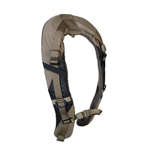 Thick Pad Shoulder Harness