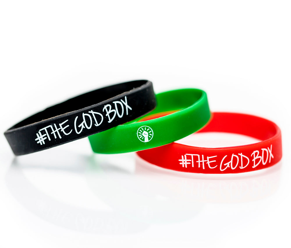 DB Wristbands