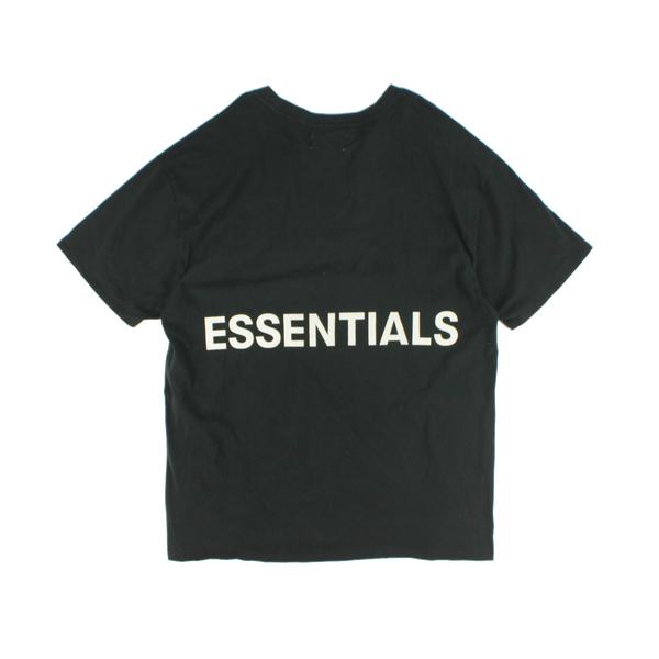 FOG essentials tee (BLACK)