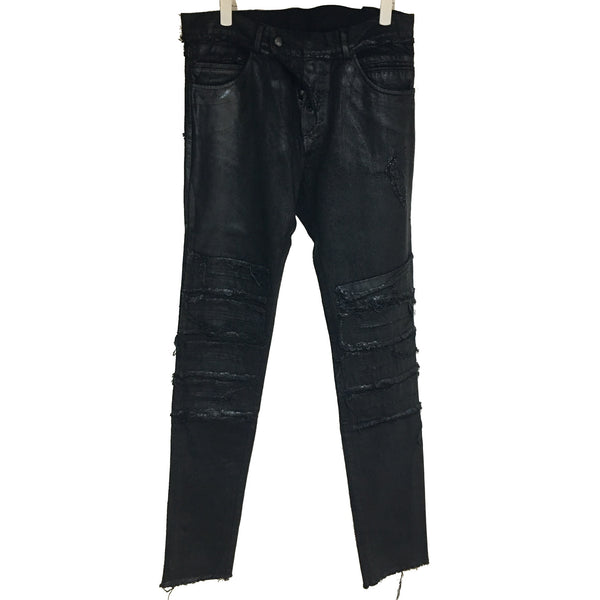Delusion Jeans (Wax)