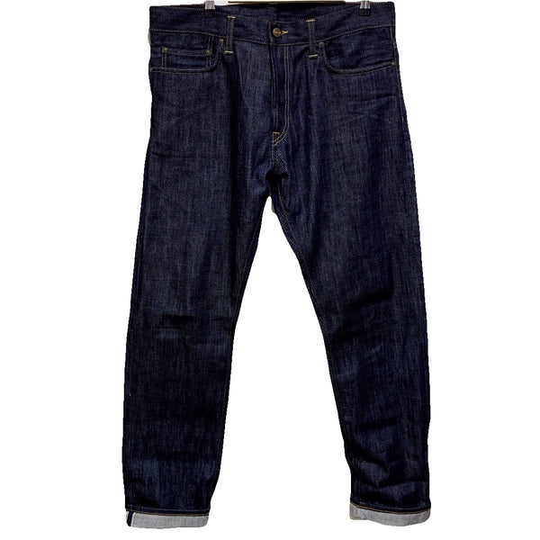 Carhartt Unwashed Jeans