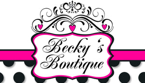Beckys-Boutique.com
