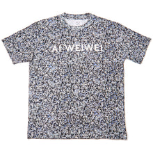 Load image into Gallery viewer, Ai Weiwei: Sunflower Seeds T-Shirt