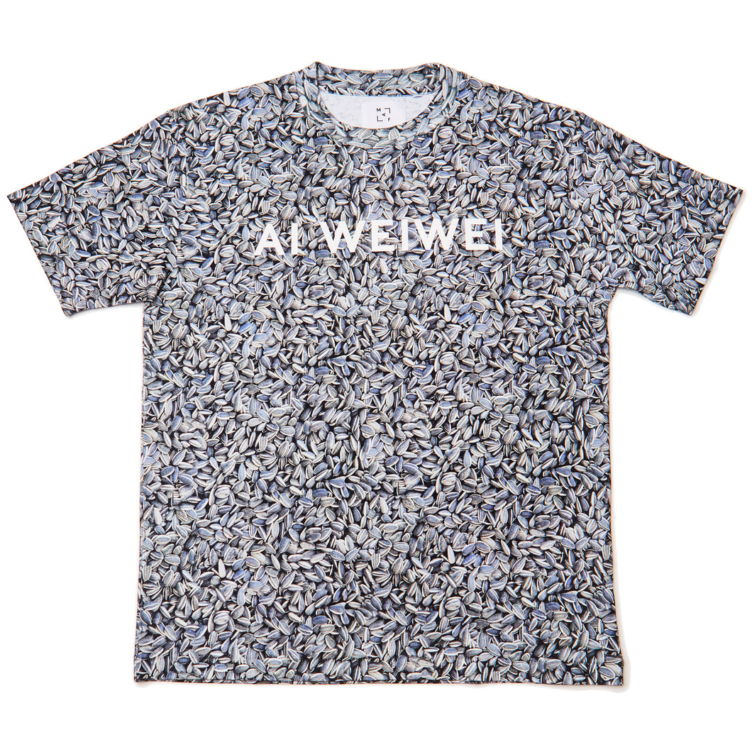 Ai Weiwei: Sunflower Seeds T-Shirt