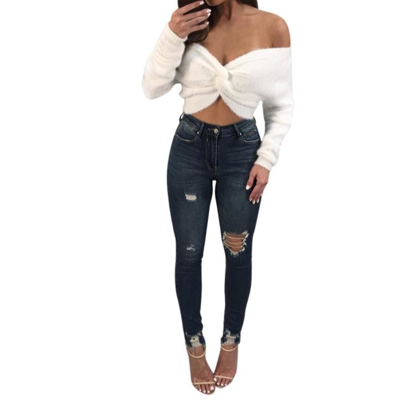 Off Shoulder Sexy Soft Mini Short Top - Shop Livezy Lane