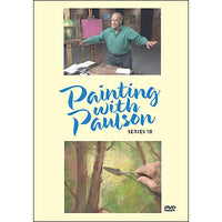 Painting with Paulson Series 18 DVD