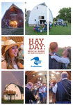 Hay Day: Musical Barns of North Dakota DVD