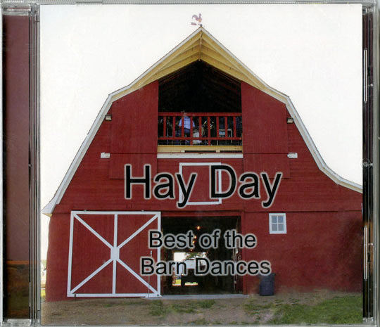 Hay Day: Best of the Barn Dances CD