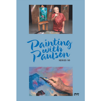 Painting with Paulson Series 10 DVD