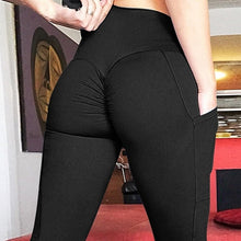Load image into Gallery viewer, Push Up Fitness Leggings