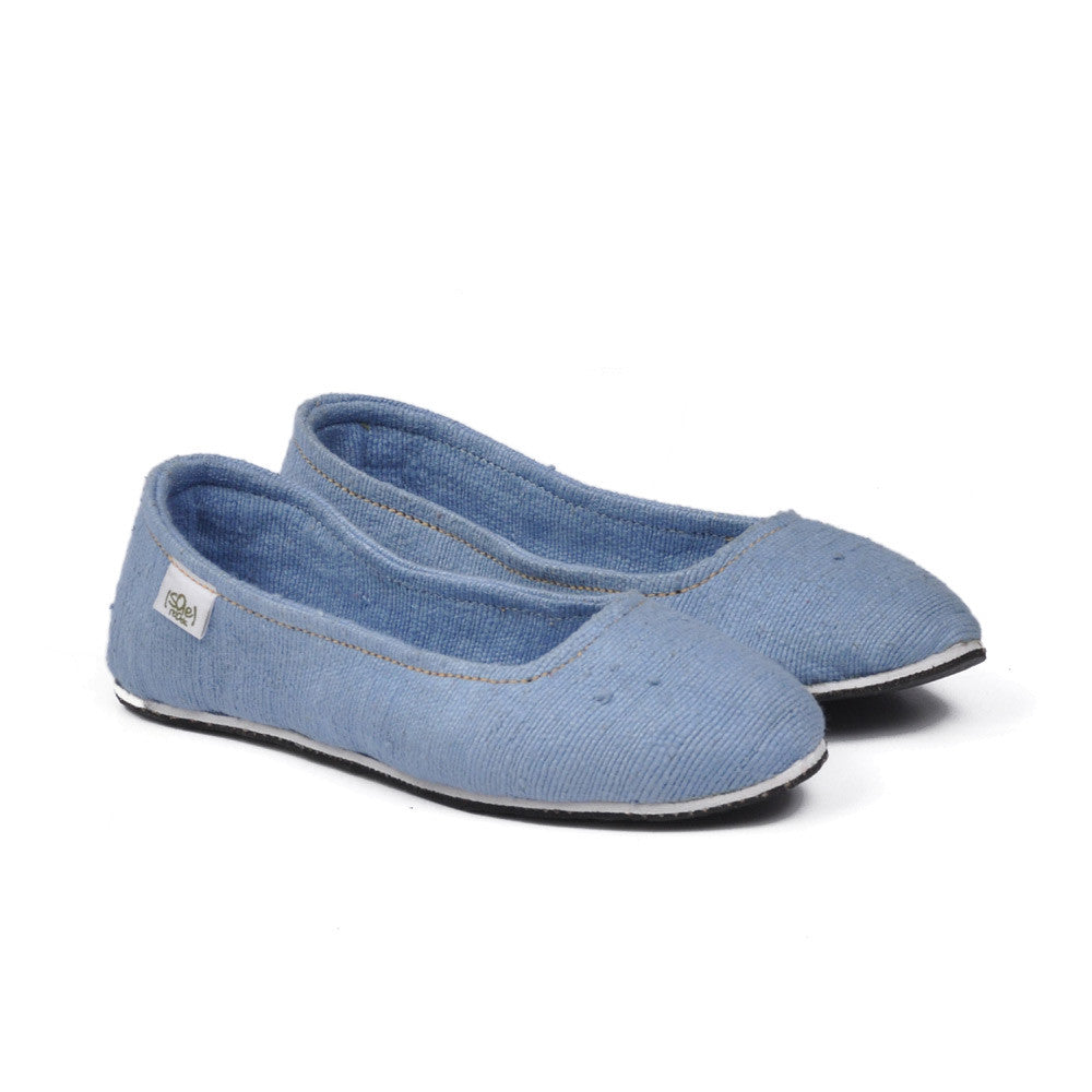 solerebels Light Blue tooTOOS Pure LOVE tooTOOs