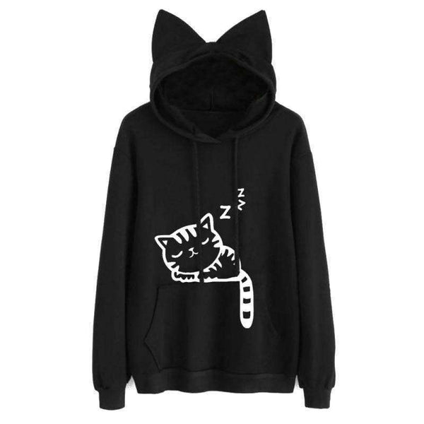 Hoodies Pullovers