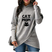 2019 Spring and Autumn Women's New Hoodie Fashion Women's
