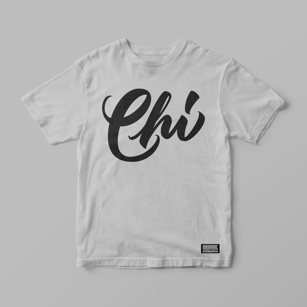 Chicago Global City Tee