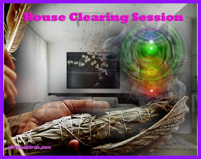 House Clearing Session Live