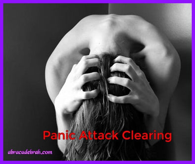 Panic Attack Clearing Download Now Mediation