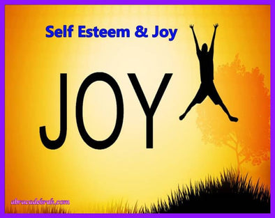 Self Esteem & Joy Mediation Clearing