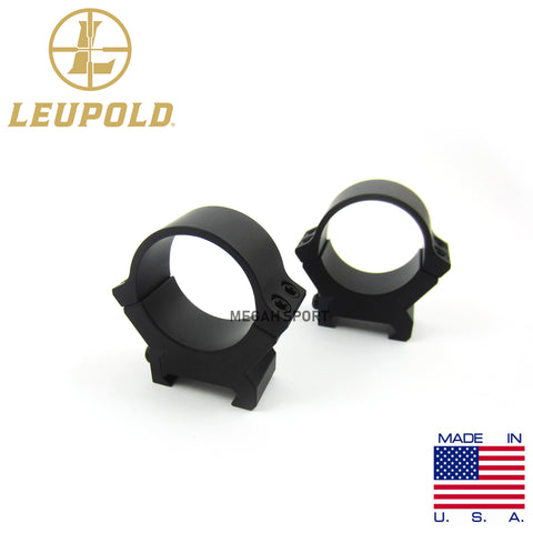 MOUNTING LEUPOLD PRW2 30MM MEDIUM (MT656 )