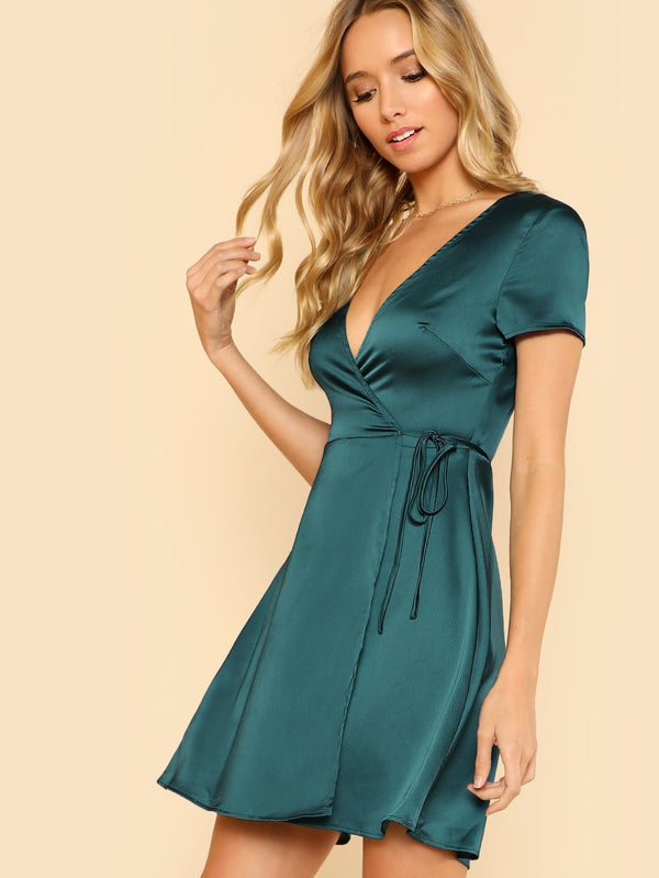 Fit & Flare Kleid
