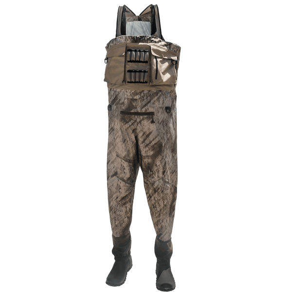 breathable hunting waders