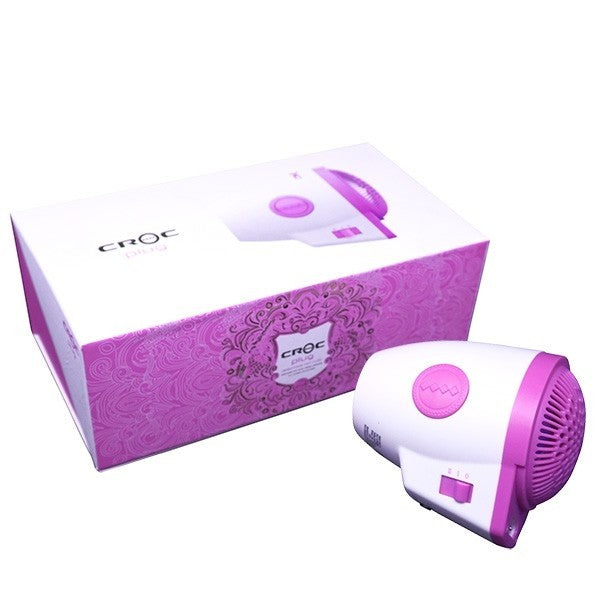 CROC Travel Plug Egg Dryer