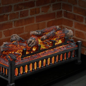 Pleasant Hearth L-24 Electric Log